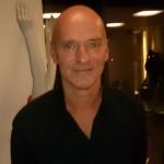 Erik Rasmussen var imponeret over dameholdet, som han trænede onsdag aften.