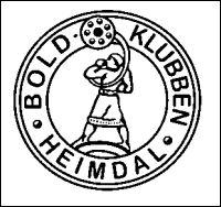 Udklip Heimdal logo